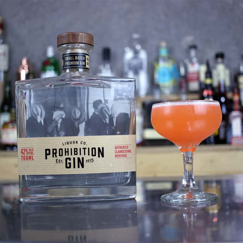 Bronx Cocktail Recipe