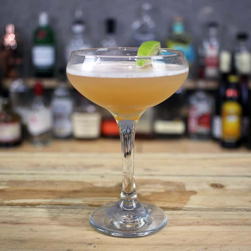 Cuban Cocktail