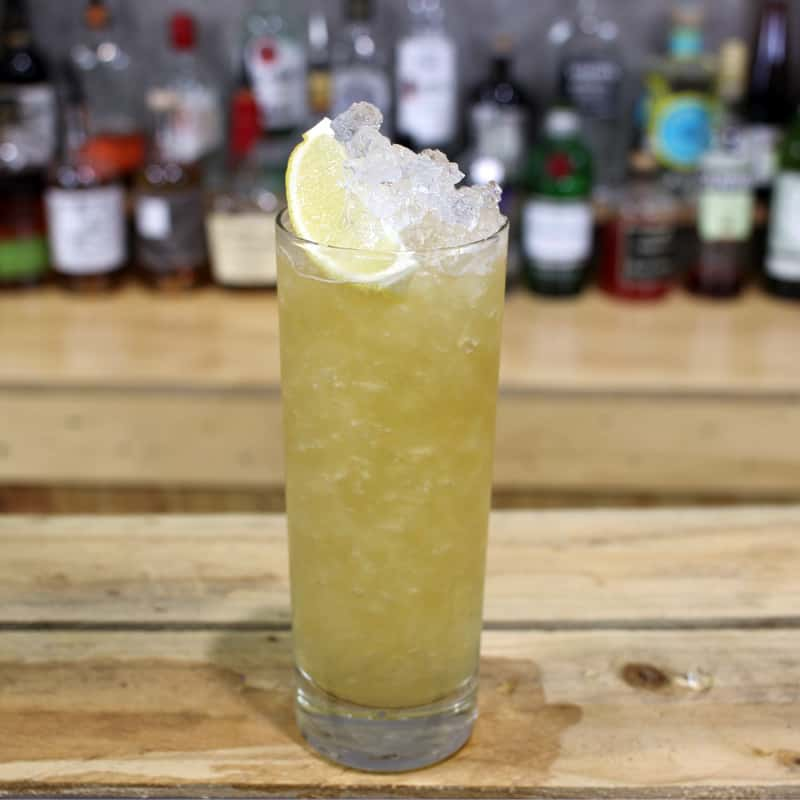 Fish House Punch Recipe