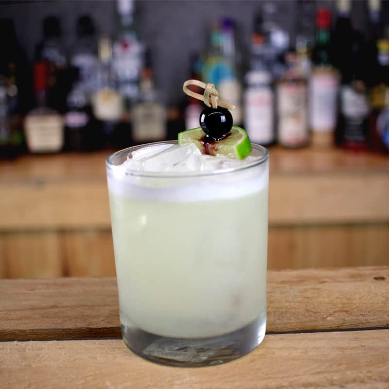 Gin Chartreuse Cocktail