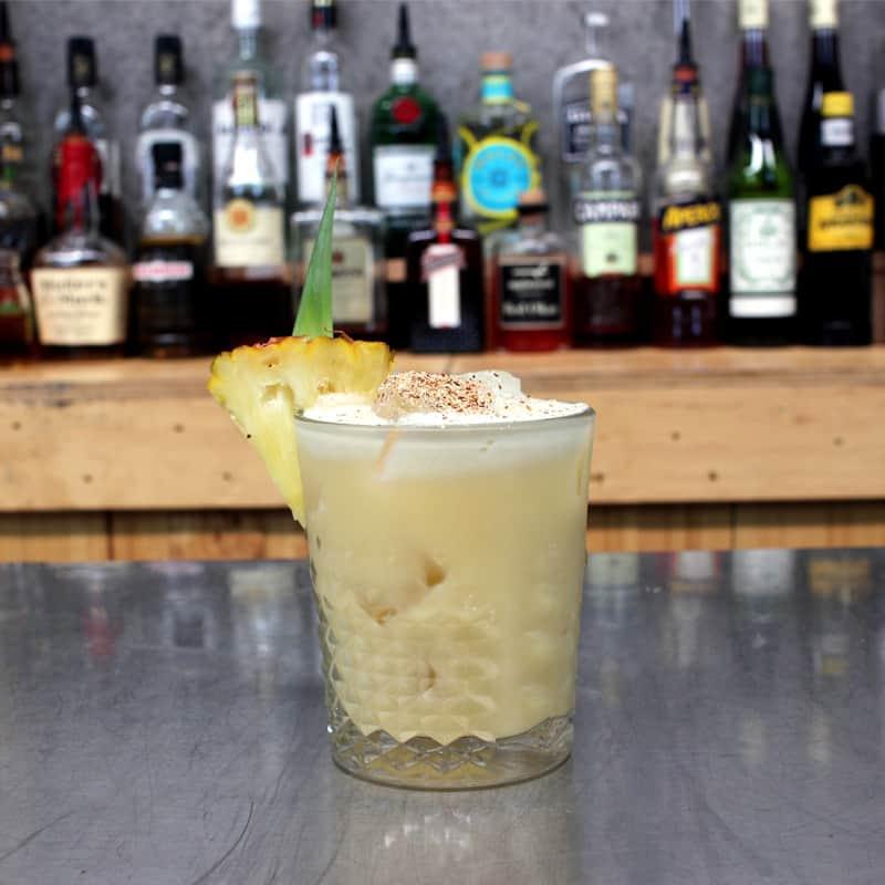 Painkiller Cocktail Recipe