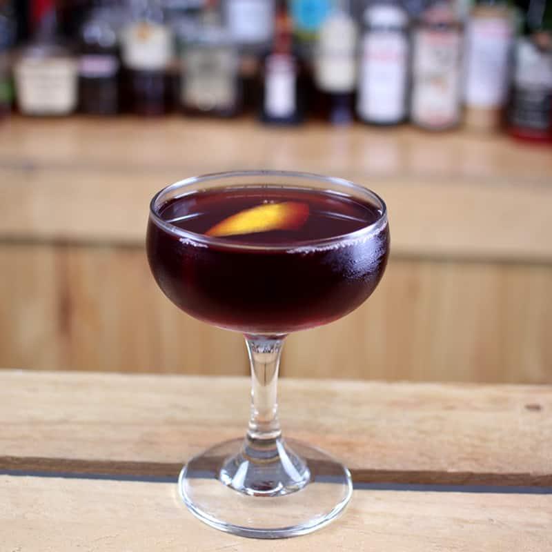 Adonis Cocktail Recipe