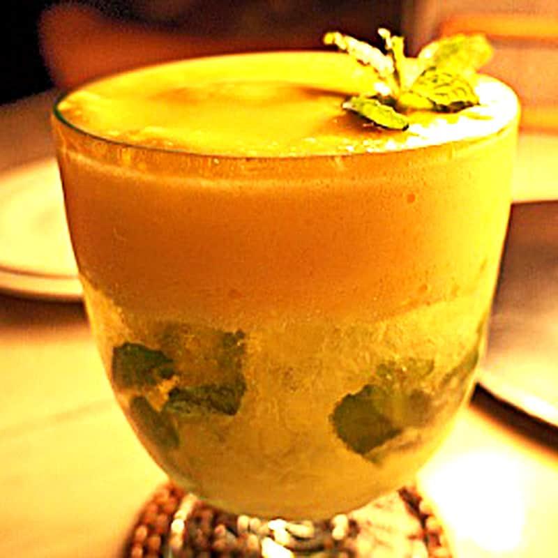 Kookaburra Cocktail