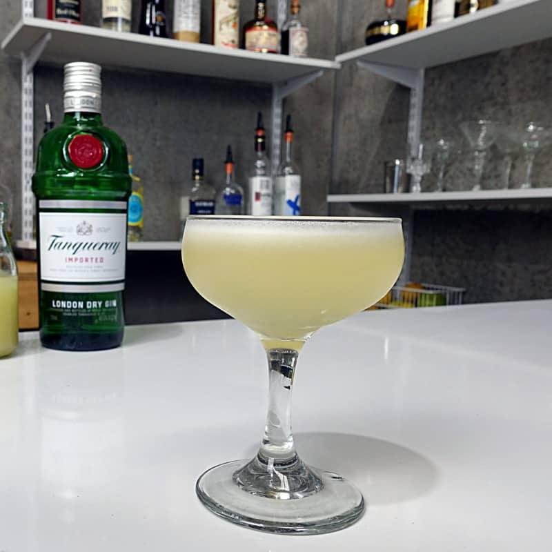 Marmalade Cocktail Recipe