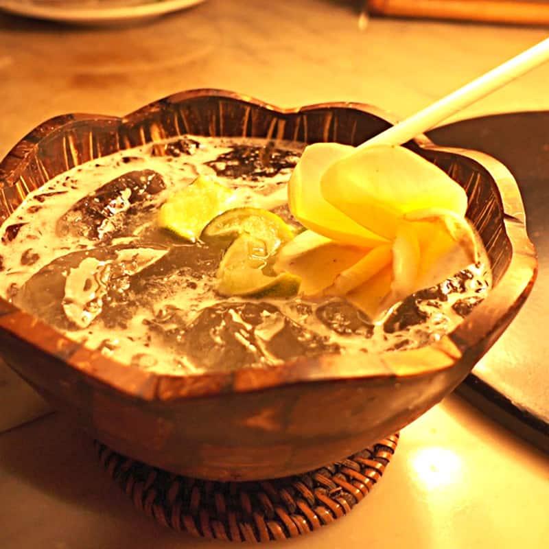 Tirta Cocktail Recipe