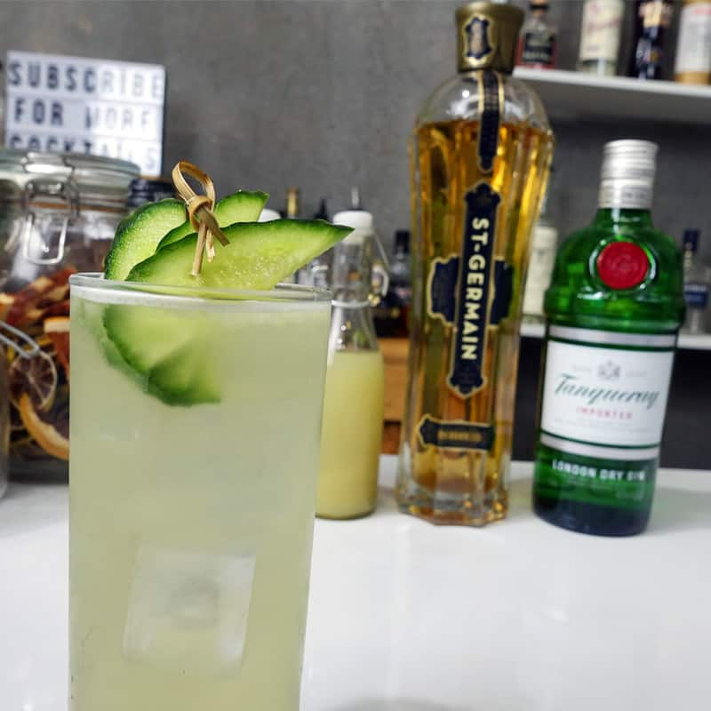 Easy Street Cocktail