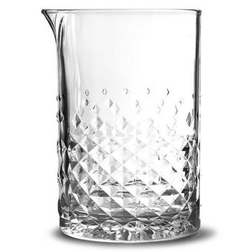 Carats Mixing Glasses