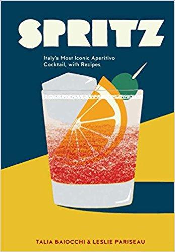 Spritz Recipe Book