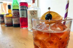Aperitiki Cocktail Recipe