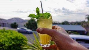 Democrat Cocktail Recipe